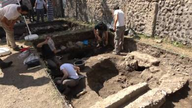 Photo of Pompei – Parco Archeologico: studi sul Complesso dei Riti Magici