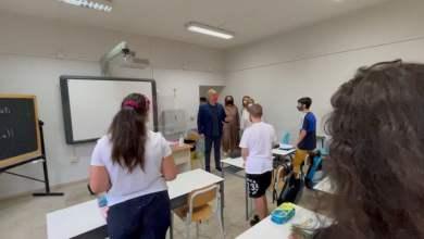 Photo of Somma Vesuviana, Il Sindaco incontra gli studenti
