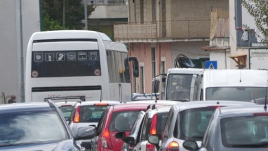 Photo of Nola, Apertura scuole e caos traffico – Disagi ancora irrisolti