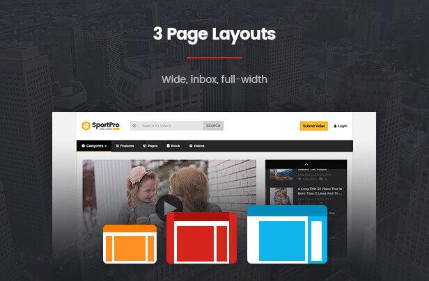 VideoPro - Video WordPress Theme - 25