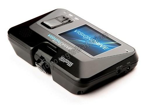 Автомобильный видеорегистратор VisionDrive VD-3000