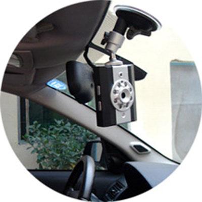 Крепление автомобильного видеорегистратора 2