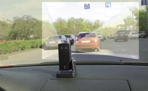 Крепление автомобильного видеорегистратора 3