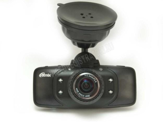 Видеорегистратор Ritmix AVR-929