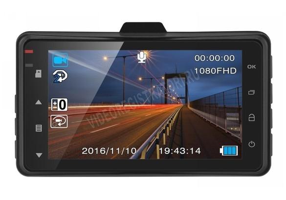 Обзор видеорегистратора Neoline Wide S39. Внешний вид