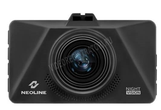Обзор видеорегистратора Neoline Wide S39