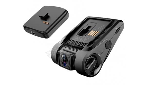 Обзор видеорегистратора Street Storm CVR-N8710W-G
