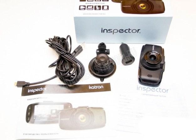 Inspector-Katran-set