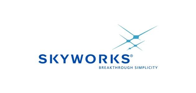 Client Logos - 2019_Skyworks