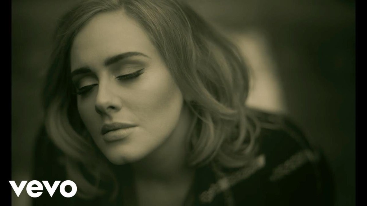 Adele - Hello - Music Video