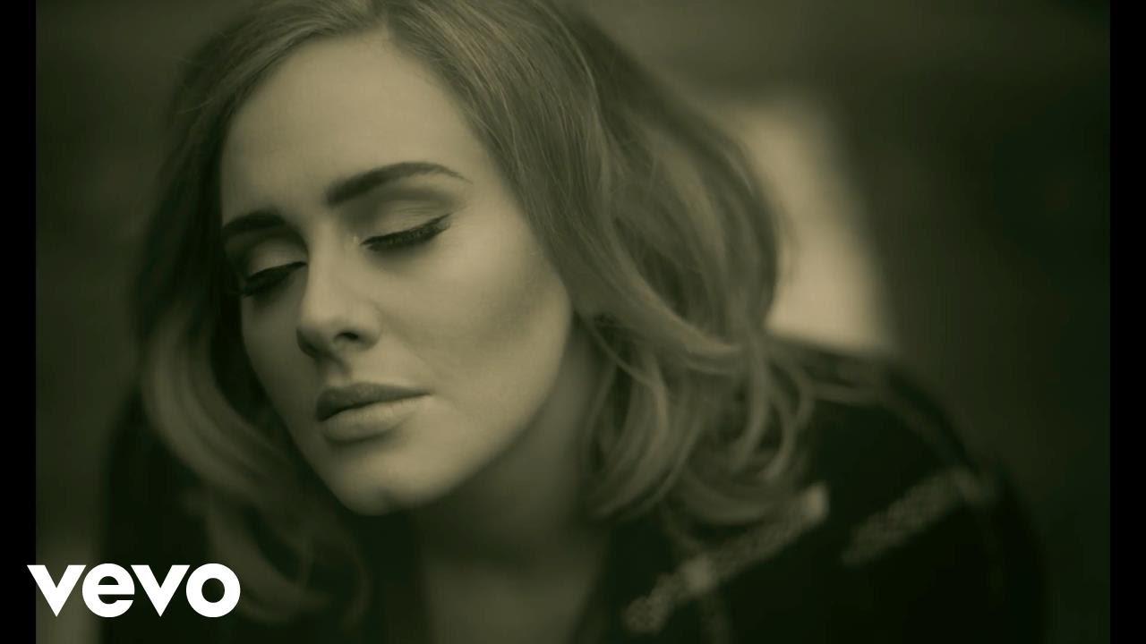 Adele – Hello – Music Video