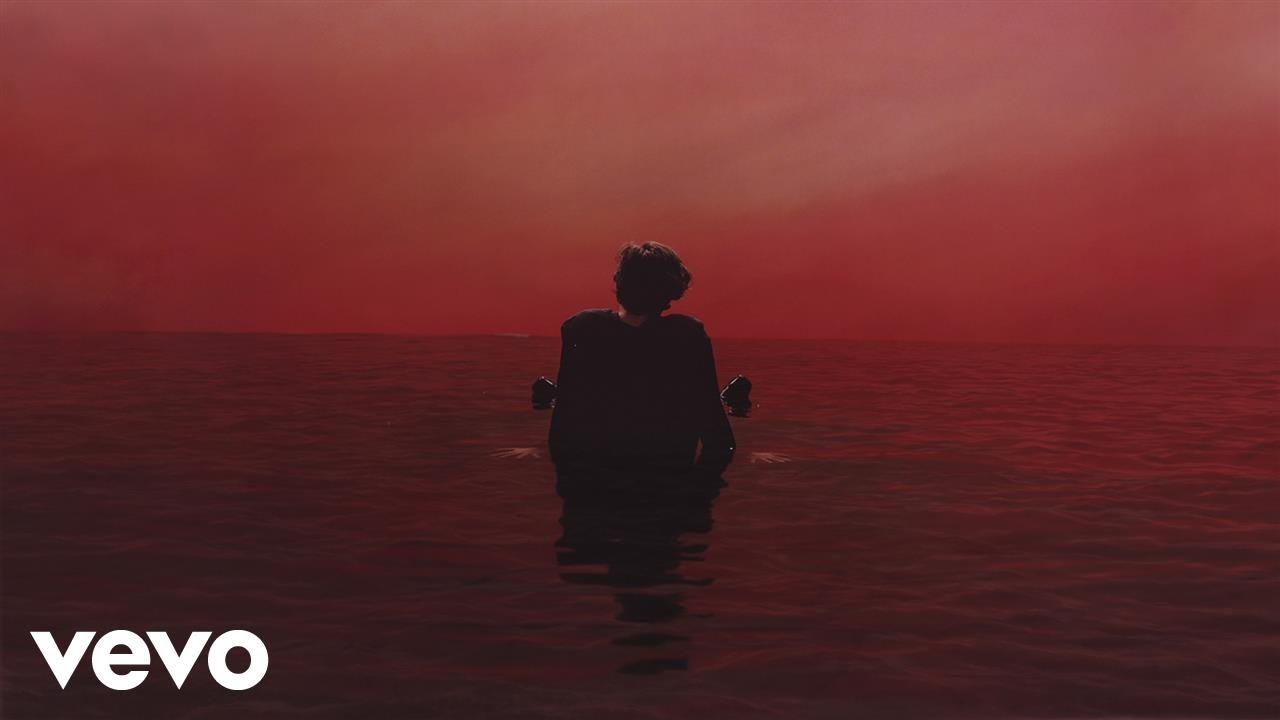 Harry Styles – Sign of the Times – Music Video