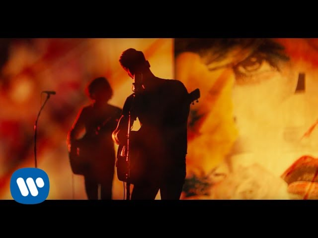 Kaleo - Way Down We Go - Music Video