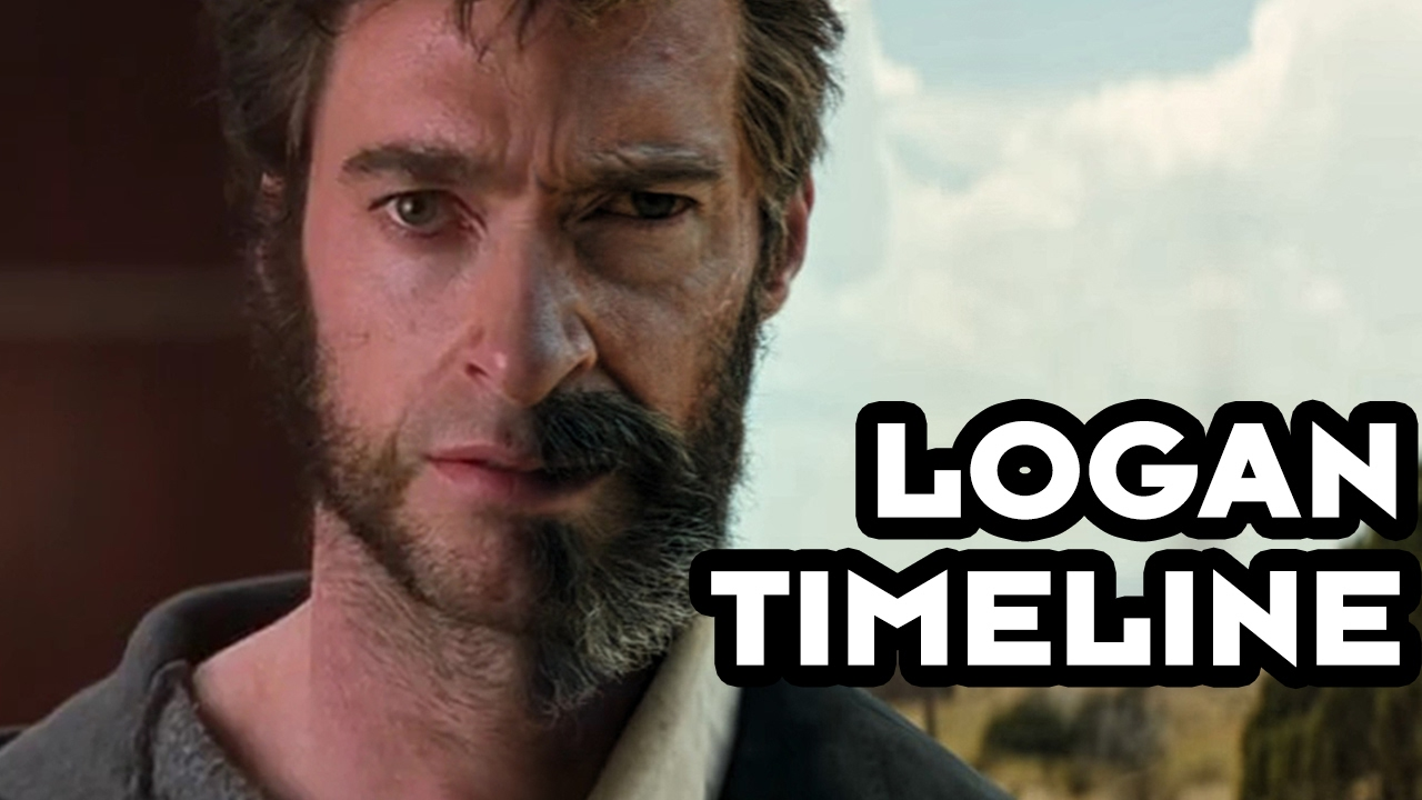 Logan's Marvel X-Men Timeline – Cinefix