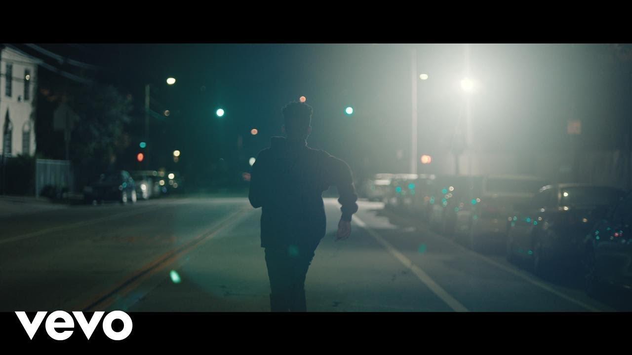 Logic – 1-800-273-8255 ft. Alessia Cara ft. Khalid – Music Video