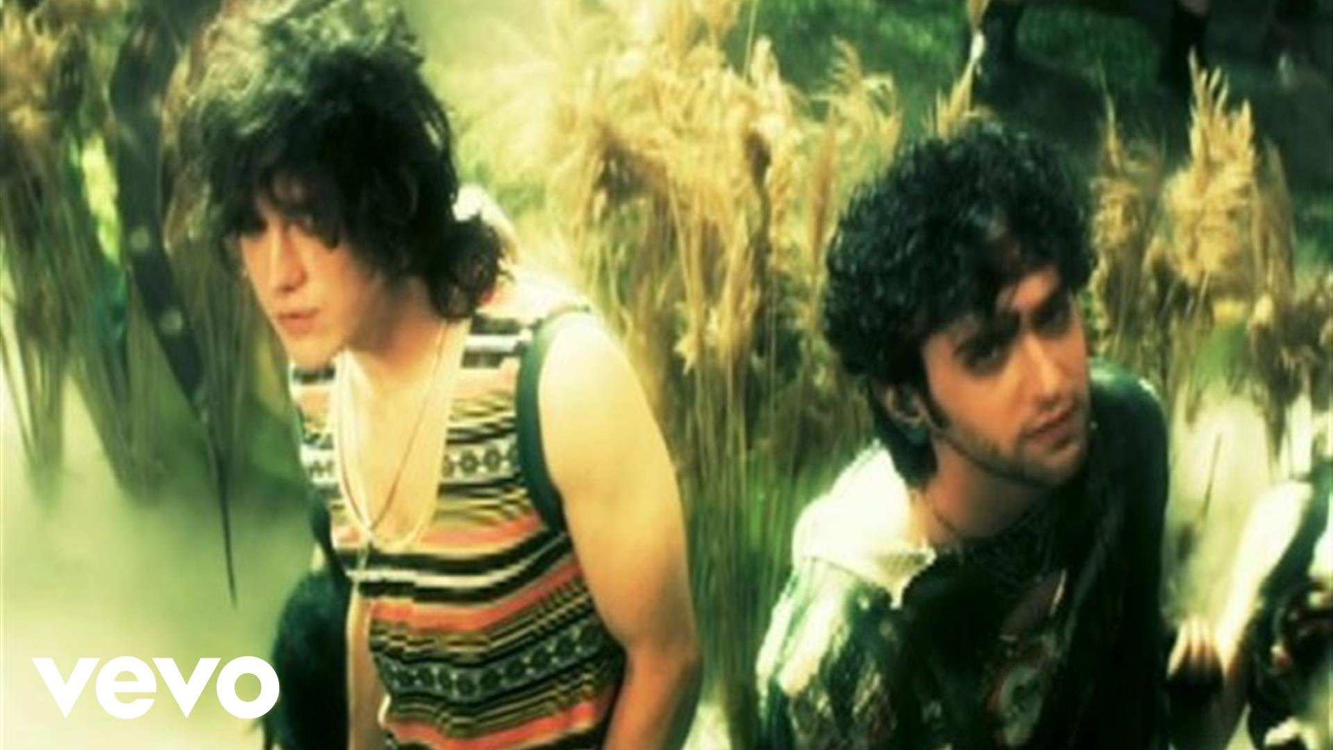 MGMT – Electric Feel – Music Video