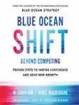 brightedge list of marketing books #17 Blue Ocean Shift