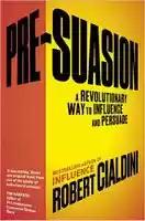 brightedge list of marketing books #10 pre-suasion