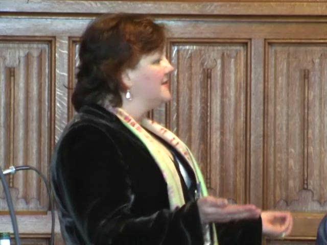 Elizabeth Watson