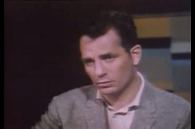 Jack Kerouac: King of the Beats