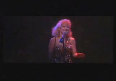 Bette Midler: The Rose