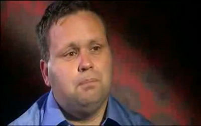 Paul Potts: The Road To Stardom