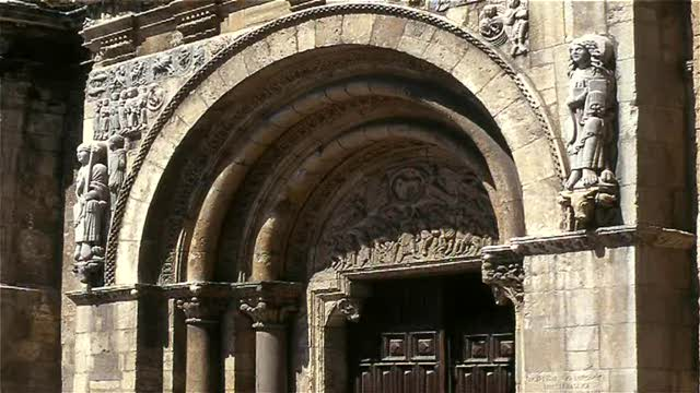 San Isidoro de León (with commentary)