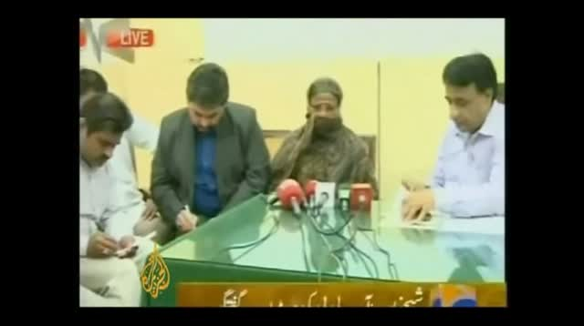 Syed Munawar Hassan on the murder of Salman Taseer