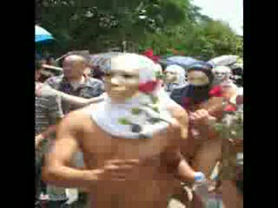 UP Oblation Run 2008