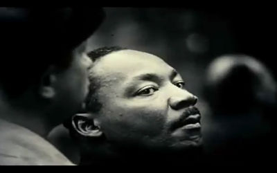A Tribute to Dr Martin Luther King Jr.