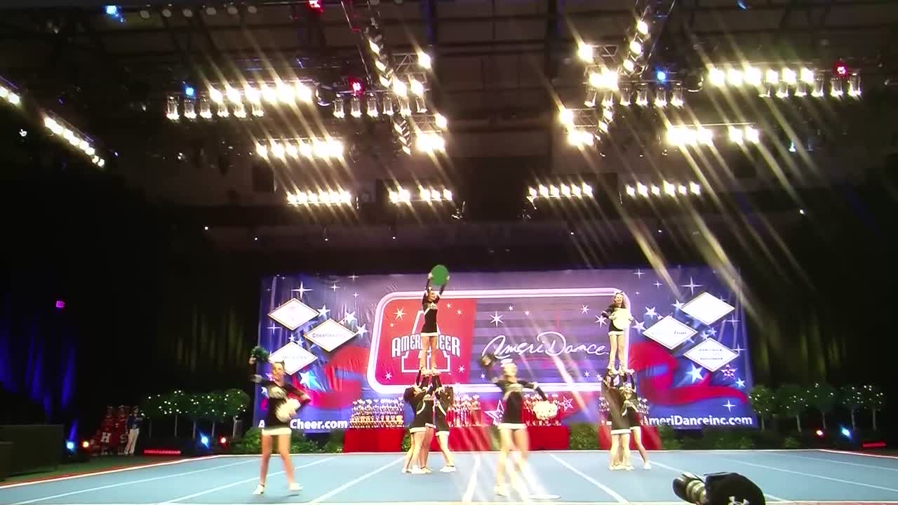 cheer nationals 2015 hl