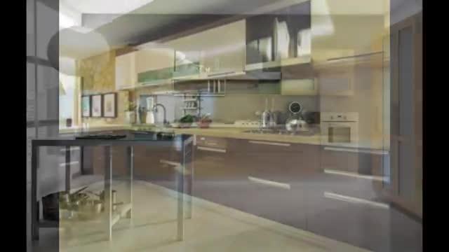2013 Model En Yeni Ankastre Mutfak Modelleri