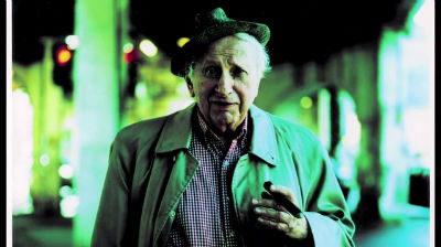 Remembering Studs Terkel