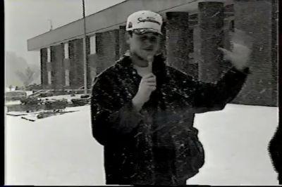 BTB 95 2 snow