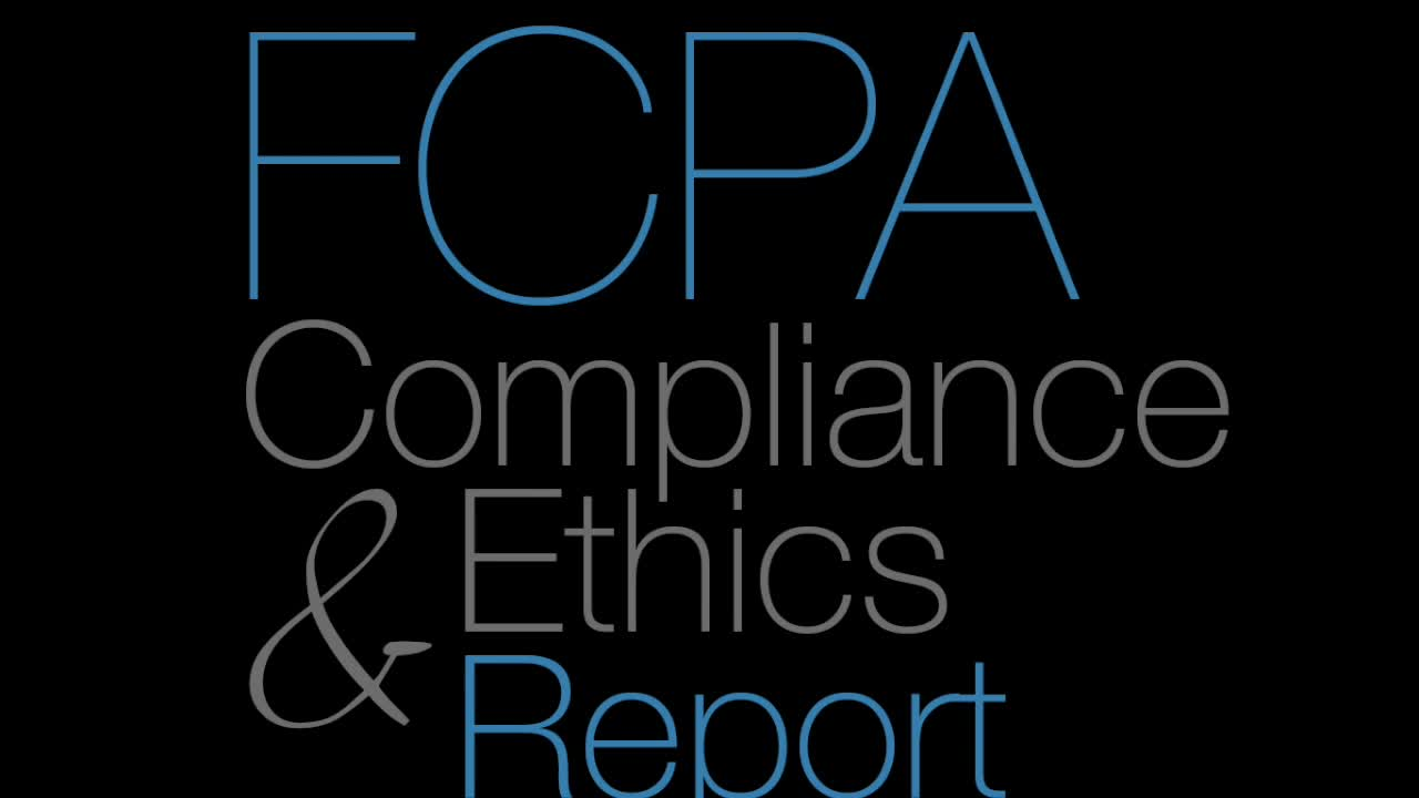142.Goodyear FCPA Enforcement Action