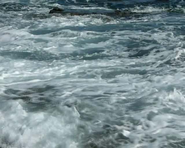 Winspit Waves 3