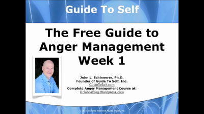 Free Anger Management Week 1 m4v