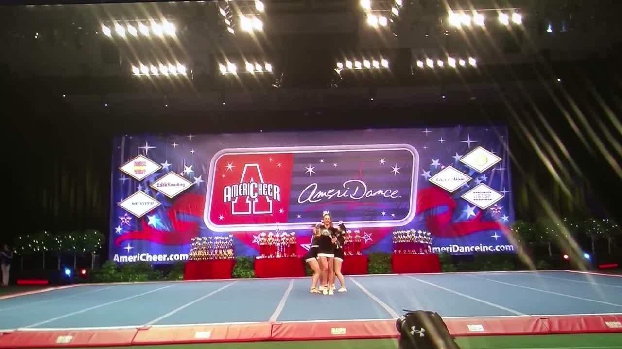 cheer international stunt championship