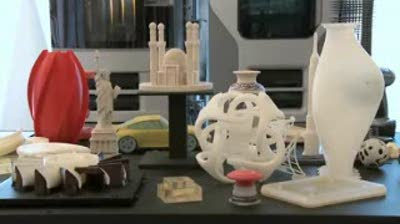 Impressora em 3D