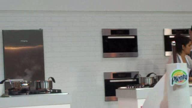 Jo's Kitchen does the Masterchef Invention Test Part 1
