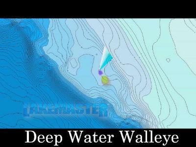 Deep Water Walleye