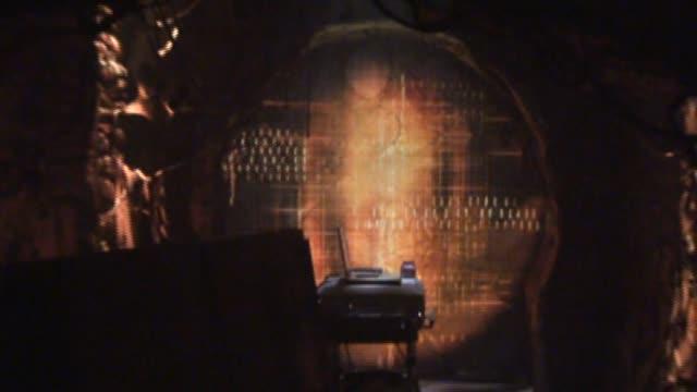 Wraith effects