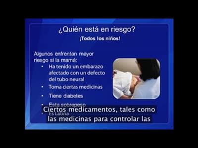 Importancia del Ácido Fólico