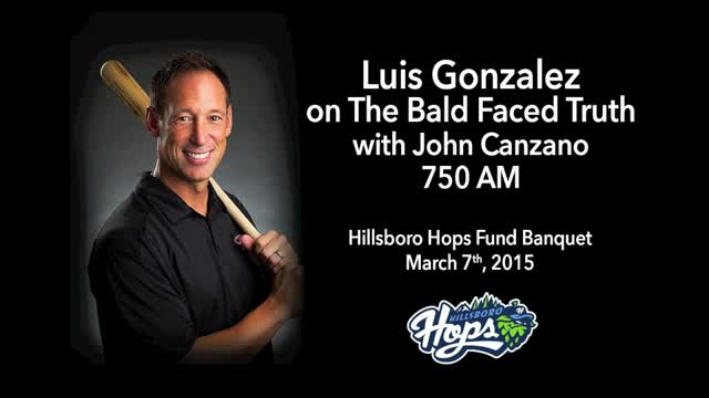 Gonzo on Canzano 2.26.15