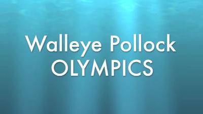 Pollock Olympics