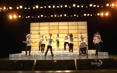 Glee: Born this Way
