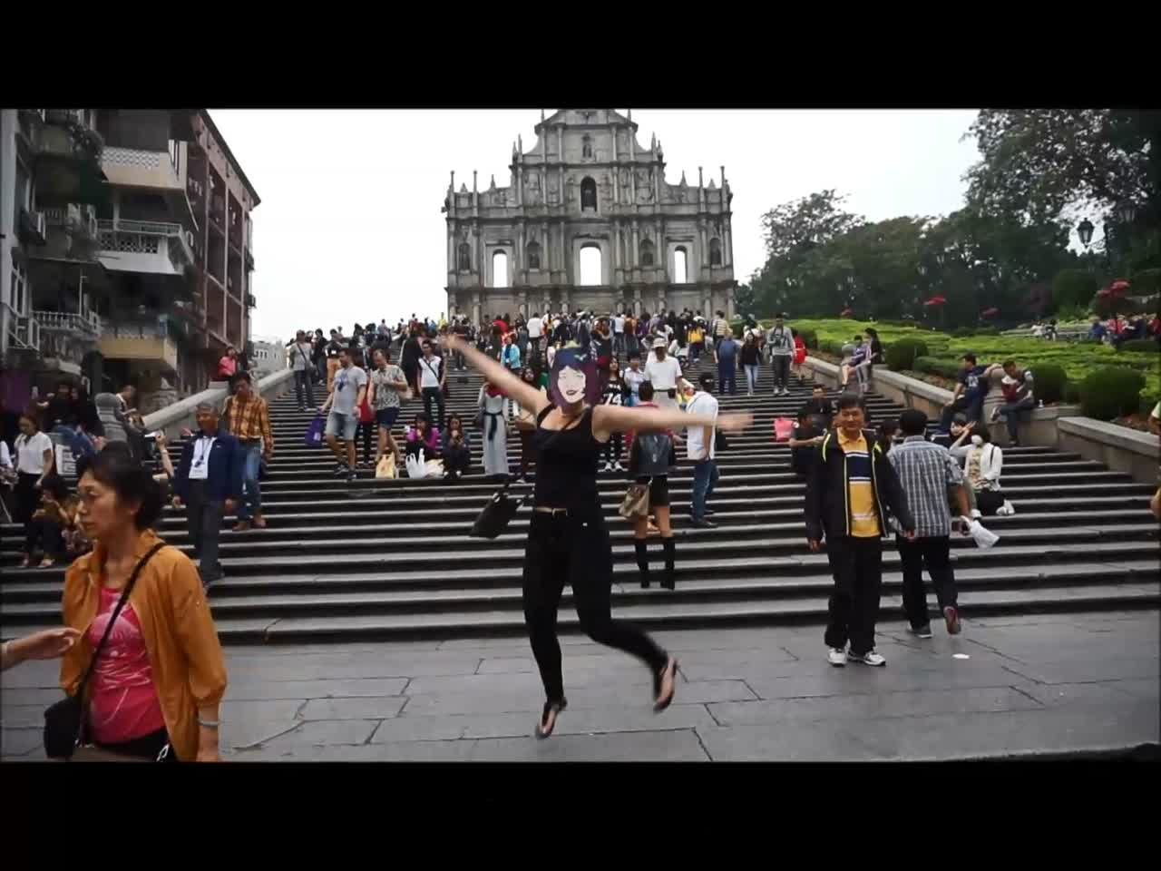 CheapTickets.sg 48 hours in Macau Video Montage