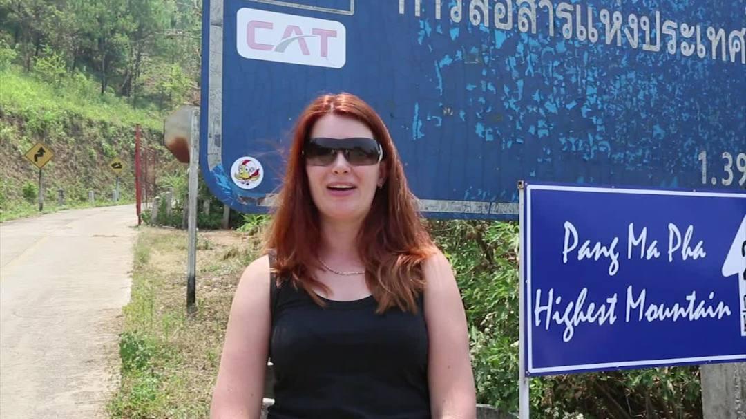 Video Testimonial Tara Dallison