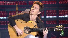 Malagueñas. Manuel Cerpa. Tierra de Talento. 2019