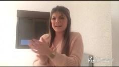 CHATA FERNANDEZ cantando por Bulerias | VEOFLAMENCO